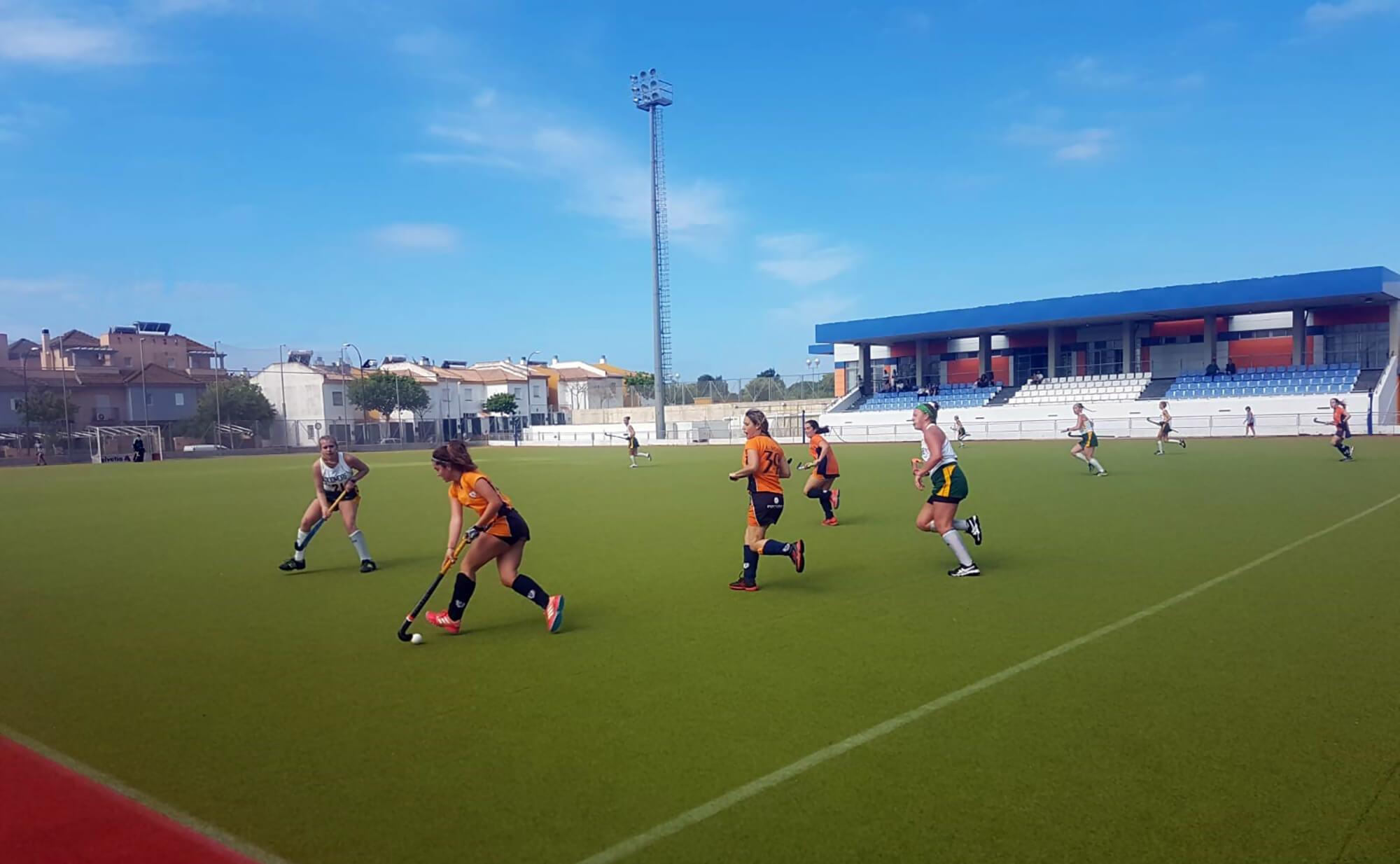Field Hockey Tours in Spain