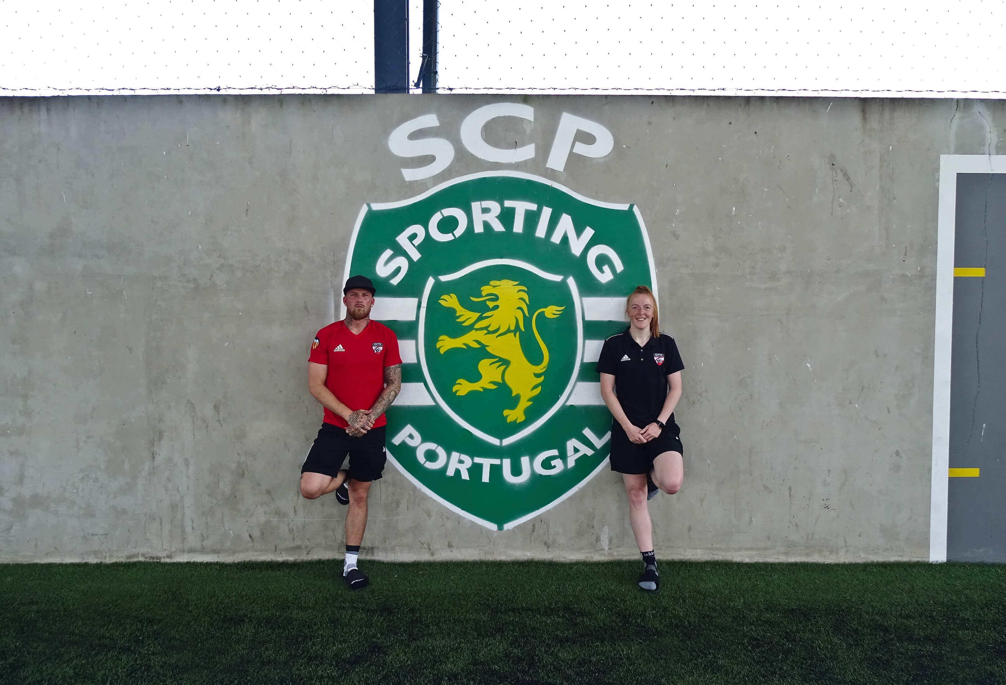 Soccer Tours Sporting Lisbon