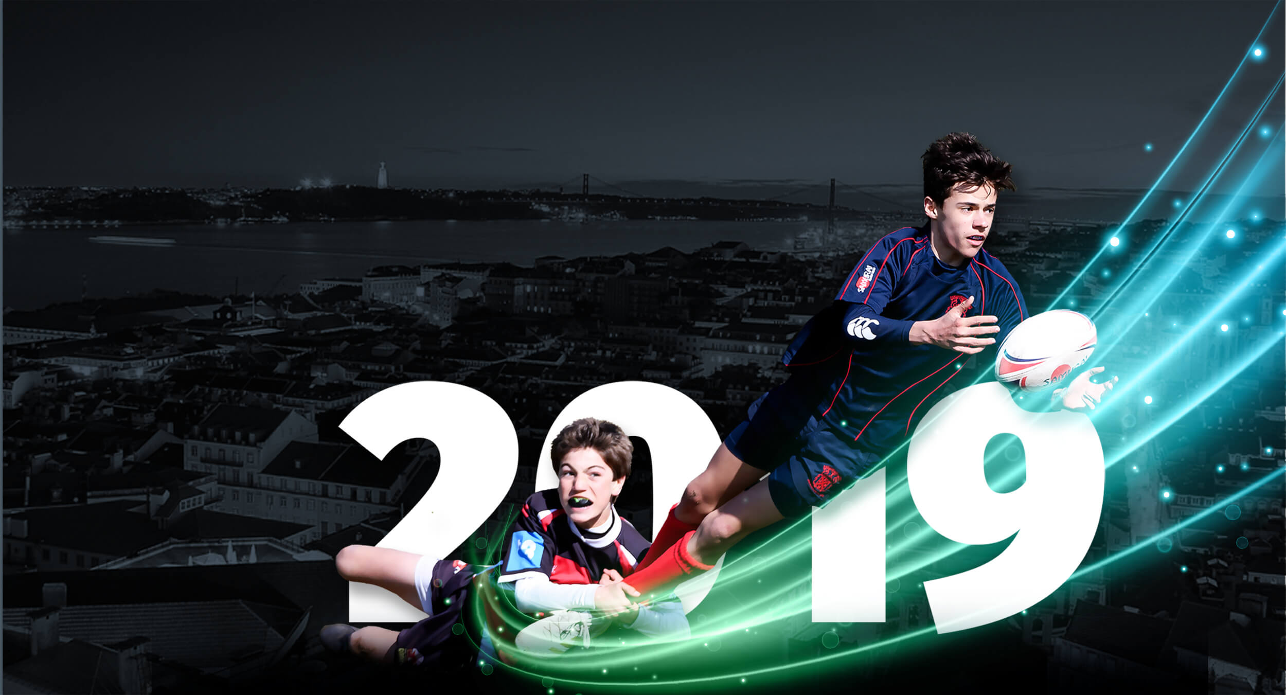 Rugby Tours Lisbon Junior Sevens