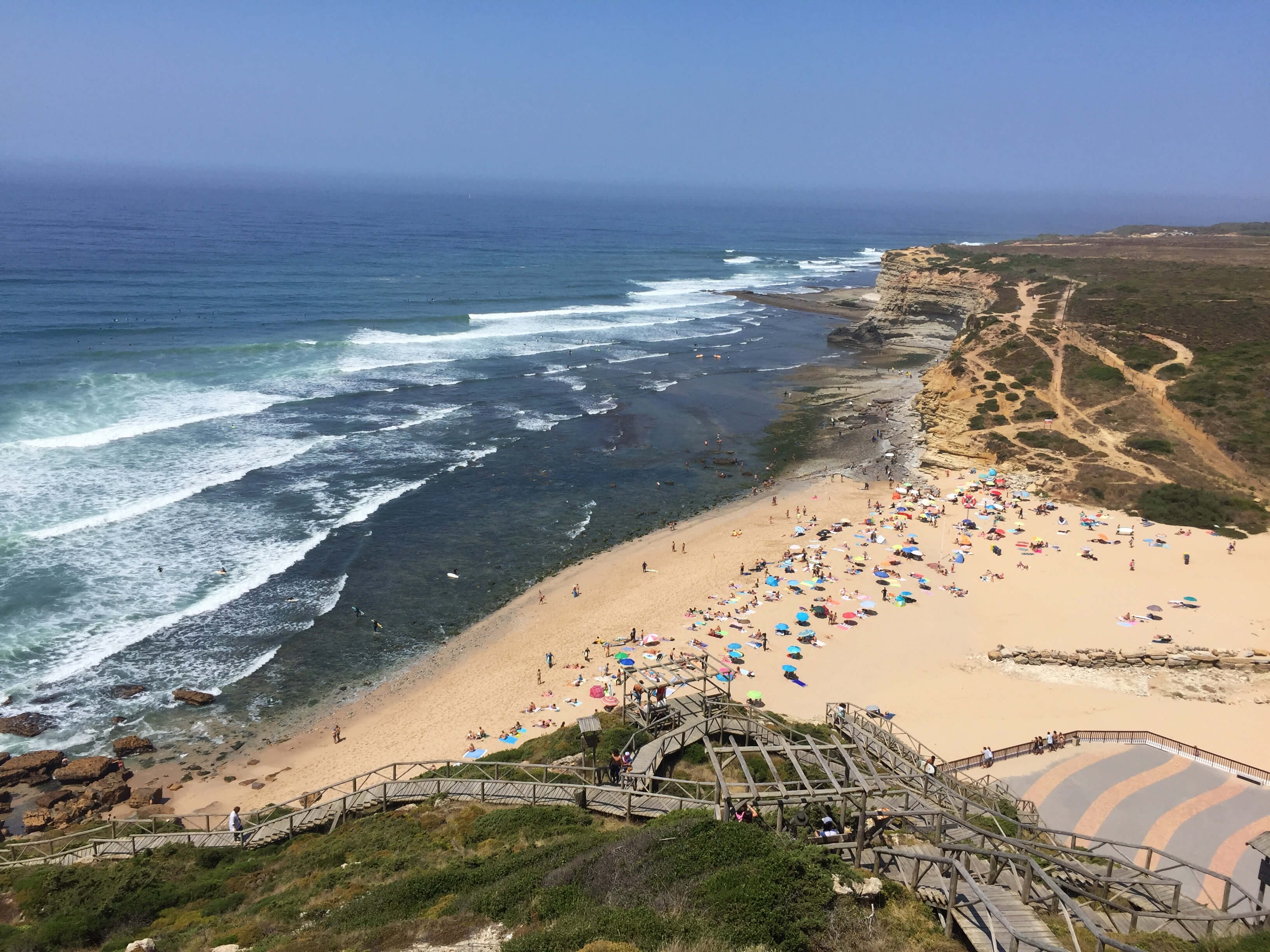 Surf-camp-portugal-spain-italy-sports-ventures-ericeira