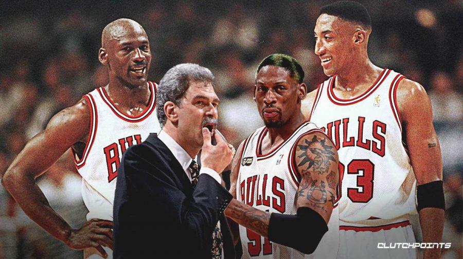 ESPN The Last Dance Documentary Michael Jordan