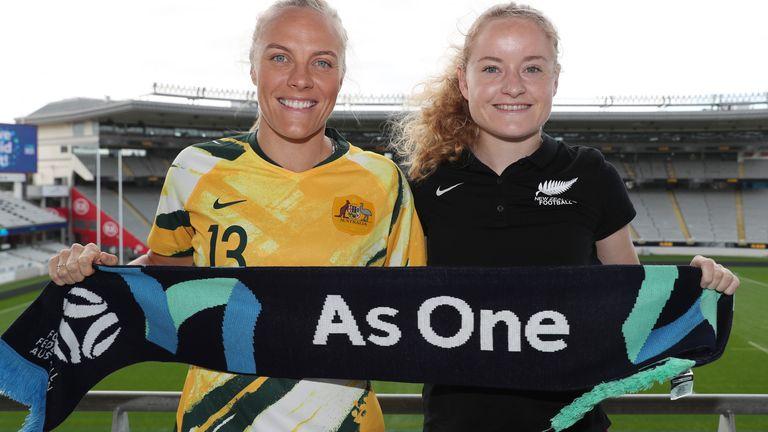 2023 Womens Soccer World Cup Australia New Zealand