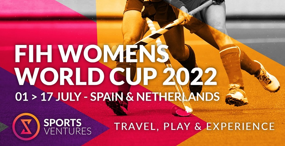 Playing Tours to FIH World Cup 2022