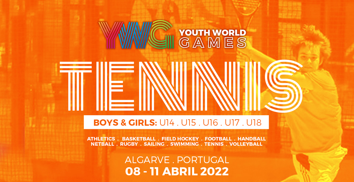 Tennis at the Youth World Games 2022