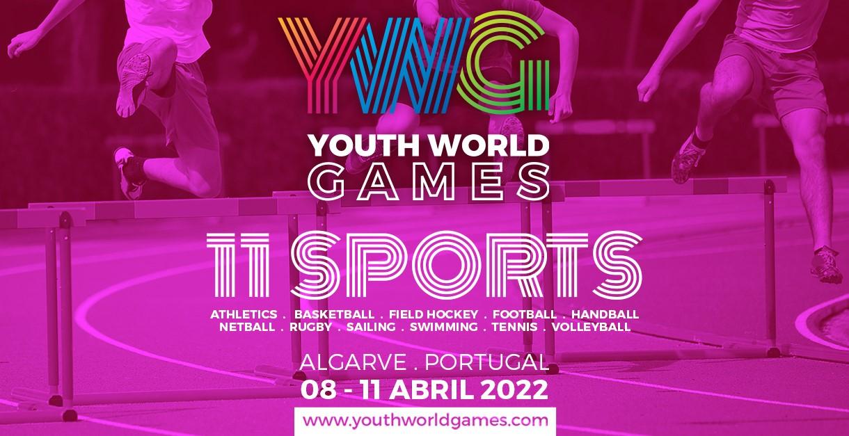 Youth World Games 2022 Multisports International Festival