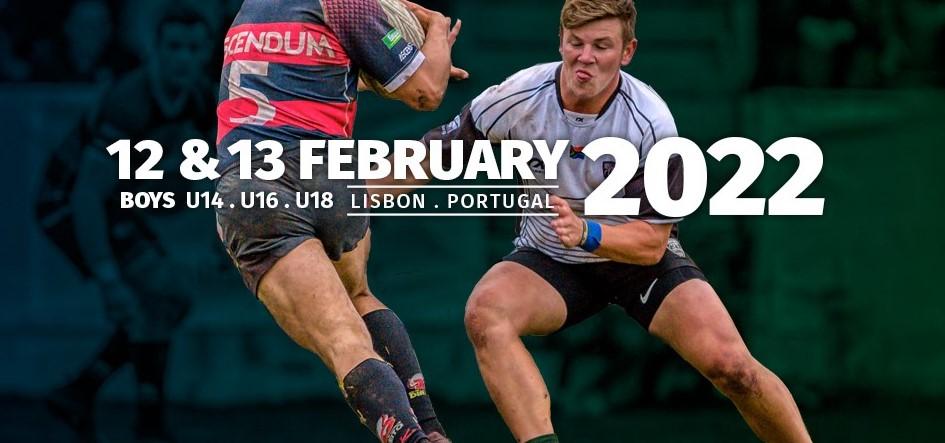 Junior 7s 2022 International Tournament