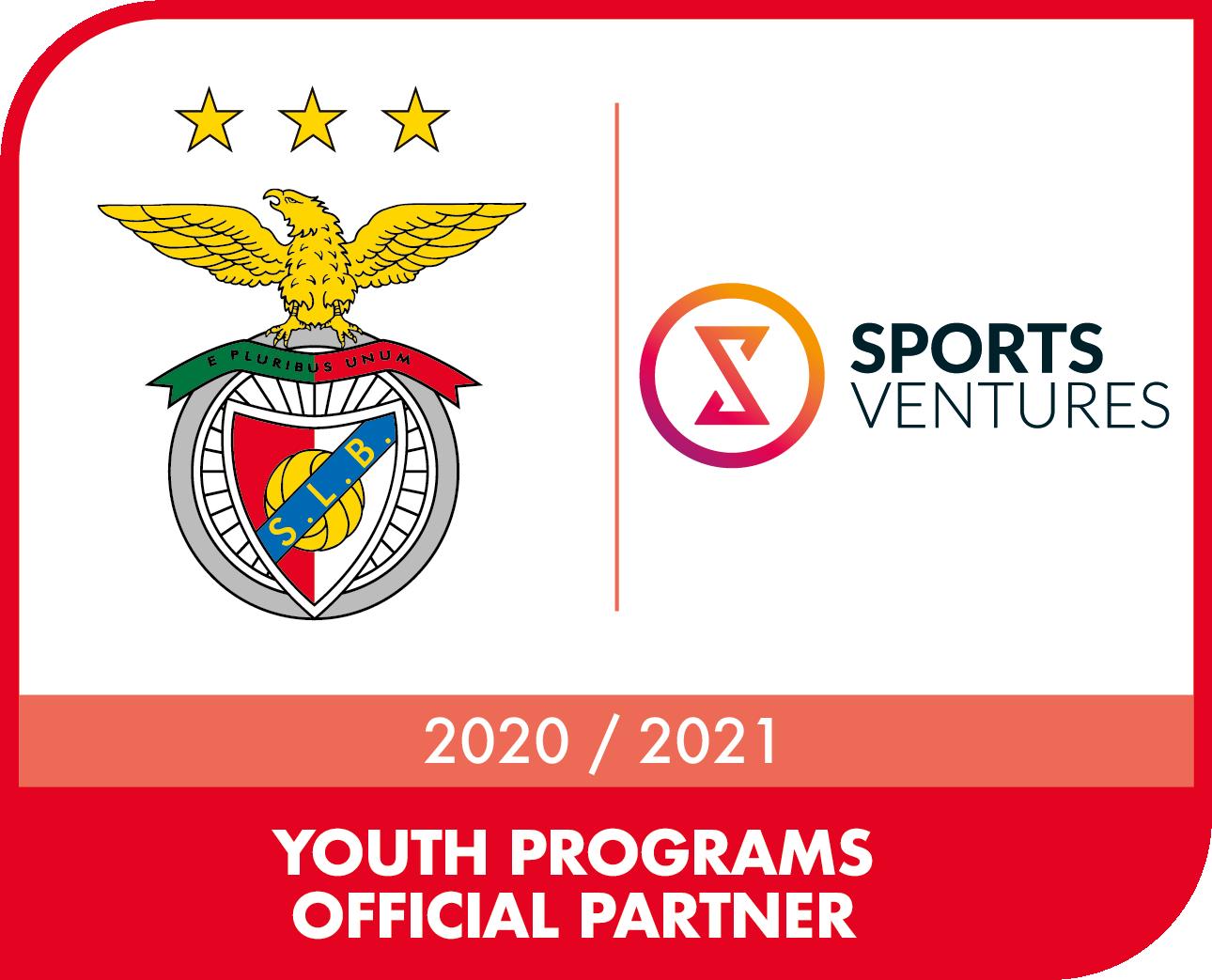 Benfica & Sports Ventures Official Partnership